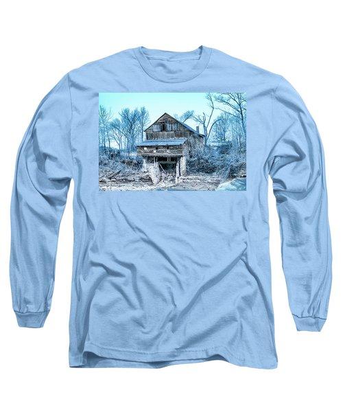 Old Blackiston Mill Long Sleeve T-Shirt