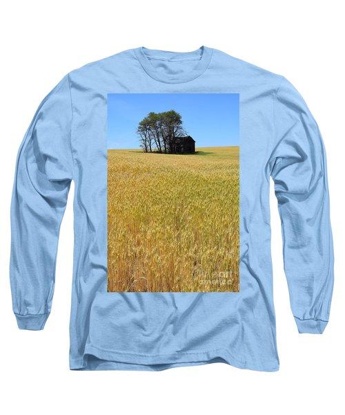 Old Homestead  Long Sleeve T-Shirt