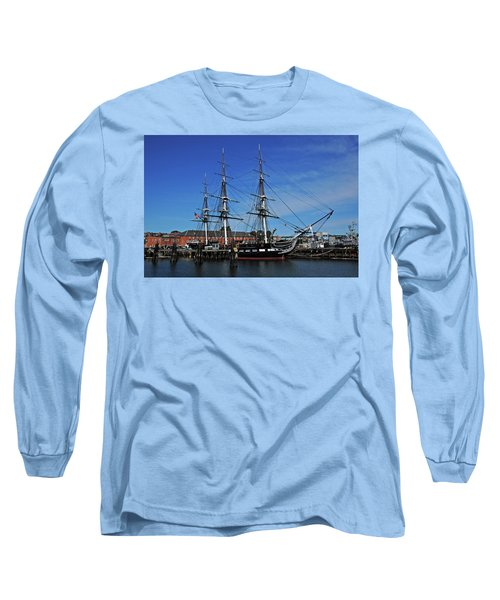 Old Ironsides Long Sleeve T-Shirt