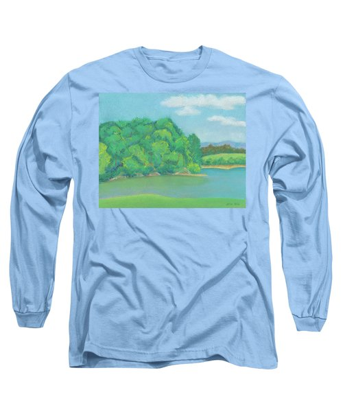 Omega Afternoon Long Sleeve T-Shirt