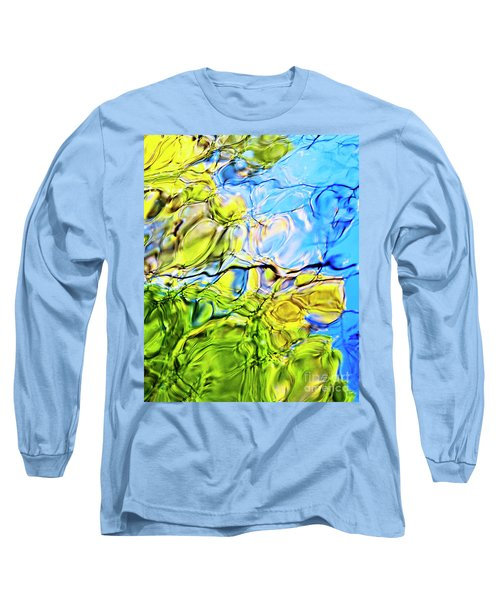 On Looking Up Long Sleeve T-Shirt