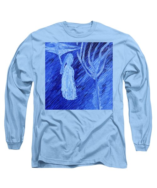 Once Upon A Time In November Long Sleeve T-Shirt