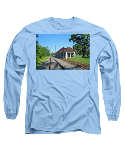 Orchard Park 1004 Long Sleeve T-Shirt