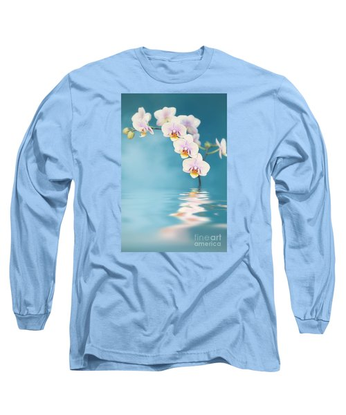 Orchid Dreams Long Sleeve T-Shirt