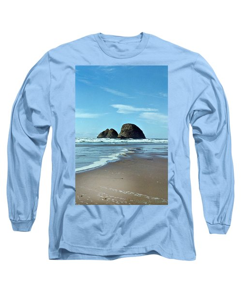 Oregon Coast 8 Long Sleeve T-Shirt