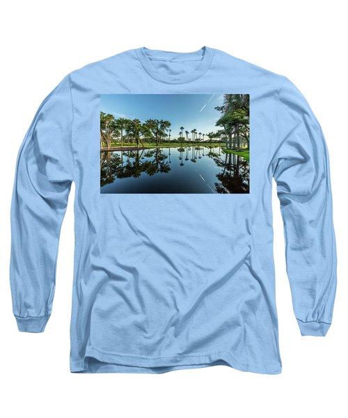 Osprey Point Kiawah Island Resort Long Sleeve T-Shirt