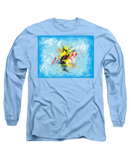 Out Of The Blue 5 Long Sleeve T-Shirt
