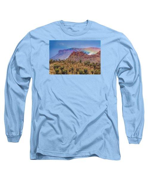 Outback Rainbow Long Sleeve T-Shirt