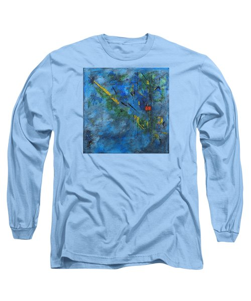 Outer Limits Long Sleeve T-Shirt