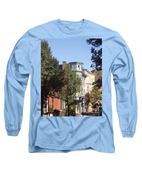 Pa Americana Long Sleeve T-Shirt