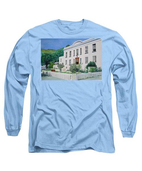 Palace Barracks Long Sleeve T-Shirt