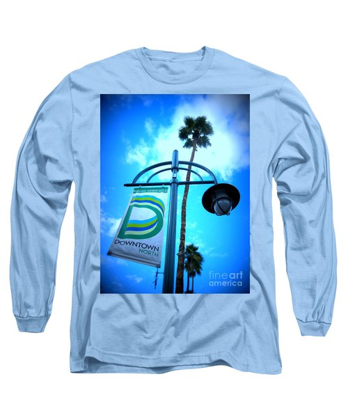 Palm Springs North Long Sleeve T-Shirt