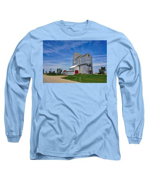 Pangman Elevator Long Sleeve T-Shirt