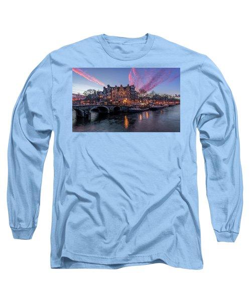 Papiermolensluis Long Sleeve T-Shirt