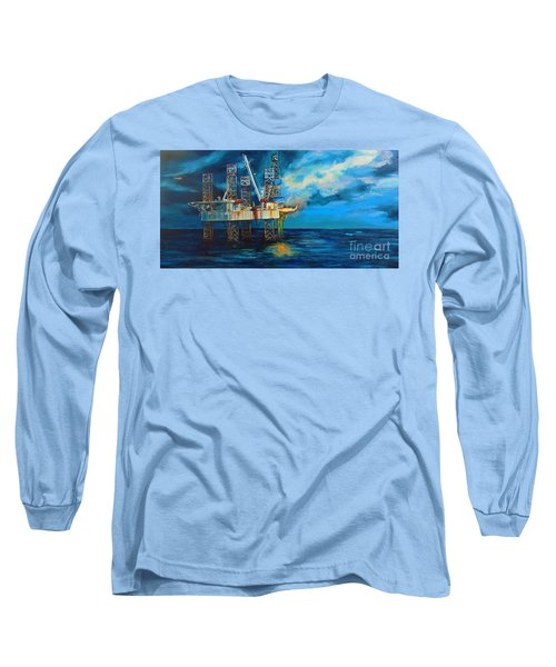 Paragon Hz1 Long Sleeve T-Shirt