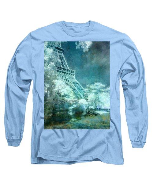 Parisian Dream Long Sleeve T-Shirt