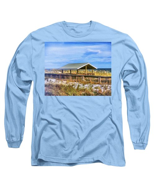 Perdido  Long Sleeve T-Shirt