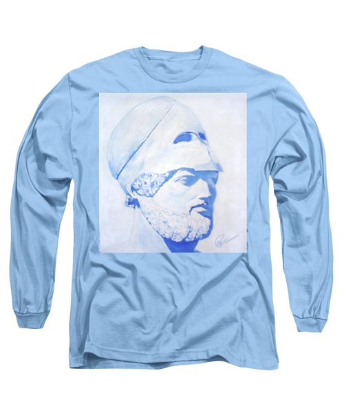Pericles Long Sleeve T-Shirt