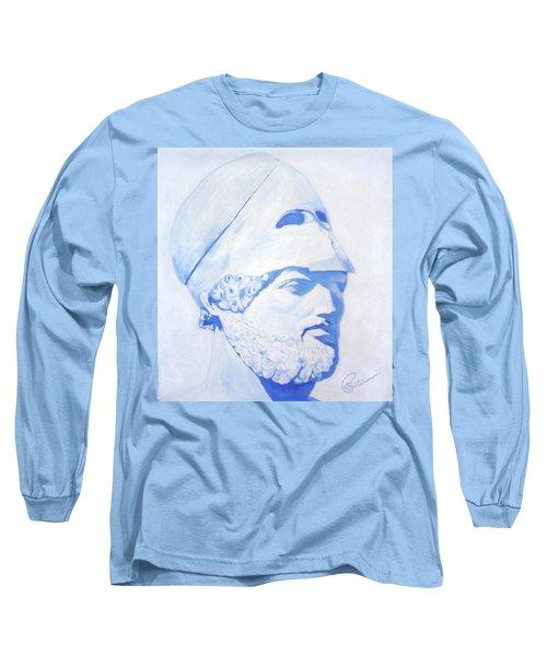 Pericles Long Sleeve T-Shirt