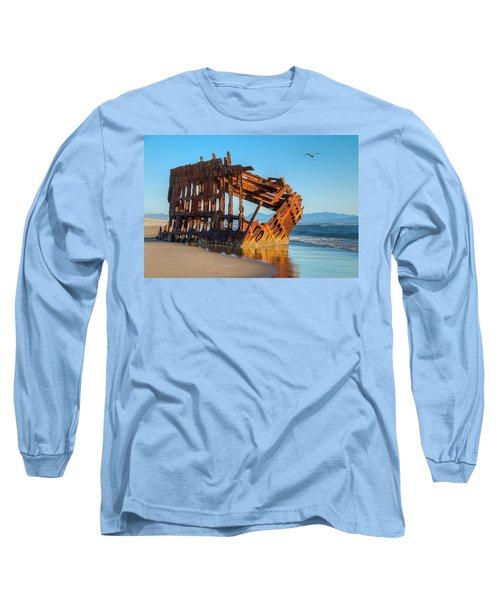 Peter Iredale II Long Sleeve T-Shirt