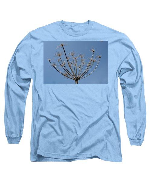 Petite Parasols Long Sleeve T-Shirt