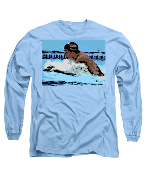 Phelps 2 Long Sleeve T-Shirt