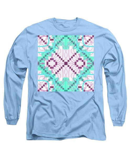 Pic2_coll1_15022018 Long Sleeve T-Shirt