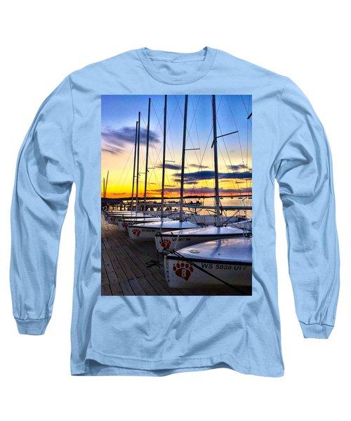 Pick Me, Pick Me Long Sleeve T-Shirt