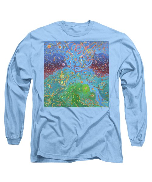 Plasma Long Sleeve T-Shirt