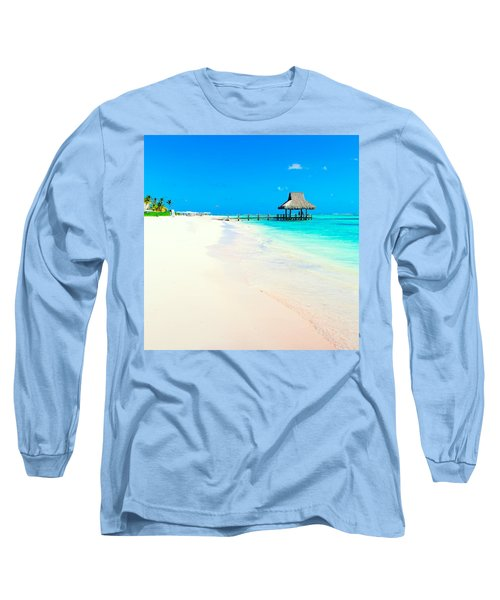 Playa Long Sleeve T-Shirt