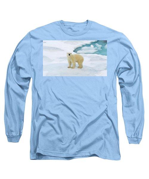 Polar Gaze Long Sleeve T-Shirt