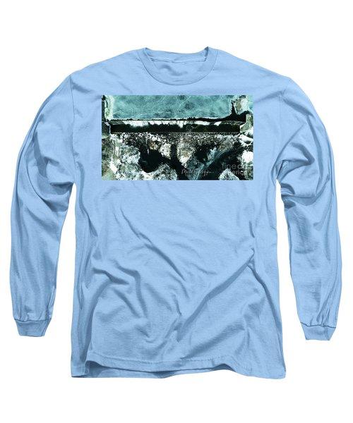 Ponemah Mill Dam Long Sleeve T-Shirt