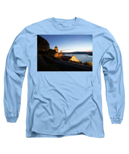 Porto Venere I Long Sleeve T-Shirt