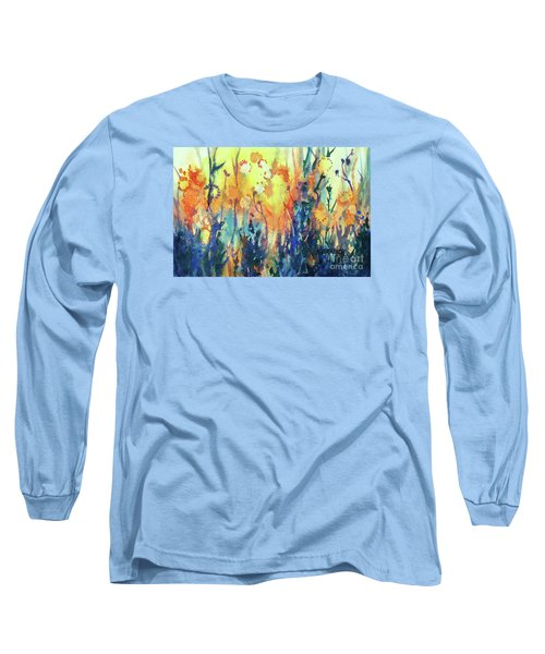 Prairie Sunlit Long Sleeve T-Shirt