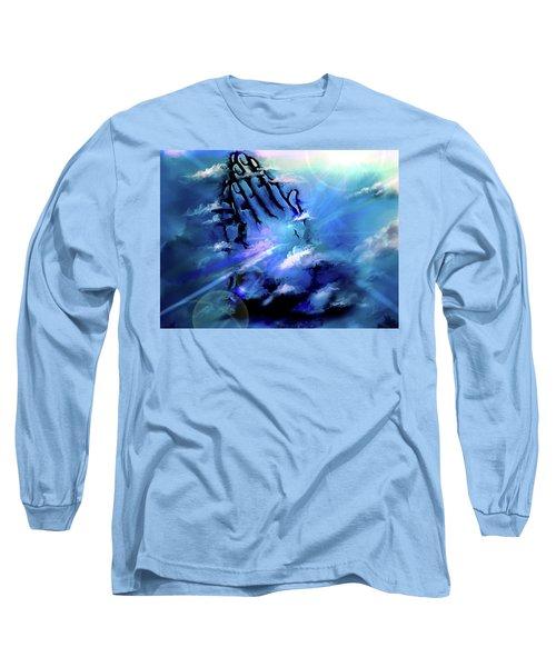 Pray Long Sleeve T-Shirt