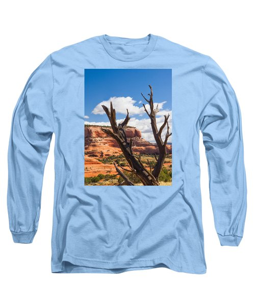 Preserved Long Sleeve T-Shirt