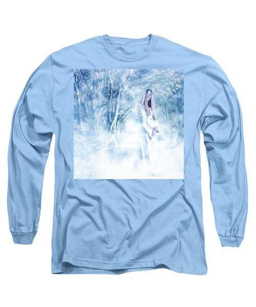 Priestess Long Sleeve T-Shirt