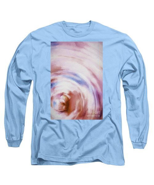 Primal Chaos Long Sleeve T-Shirt