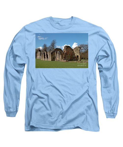 Priory Ruins Long Sleeve T-Shirt