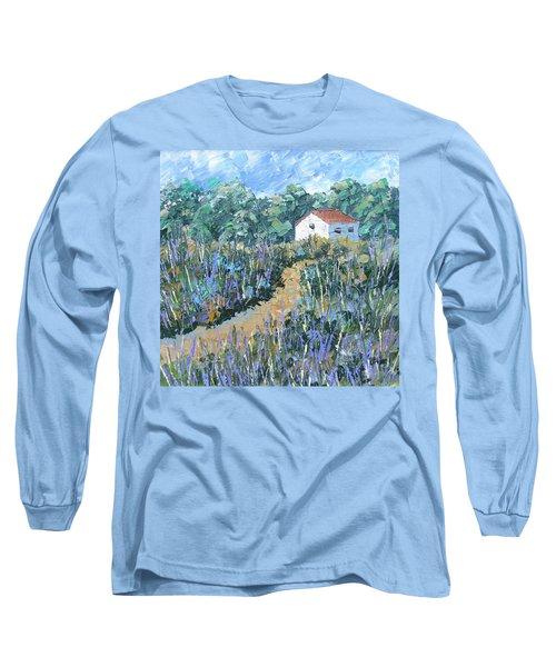 Provence II Long Sleeve T-Shirt