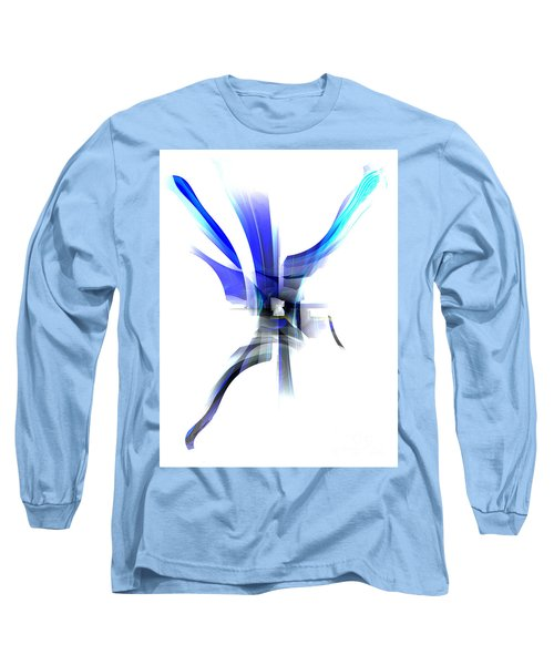 Purity 2 Long Sleeve T-Shirt by Thibault Toussaint