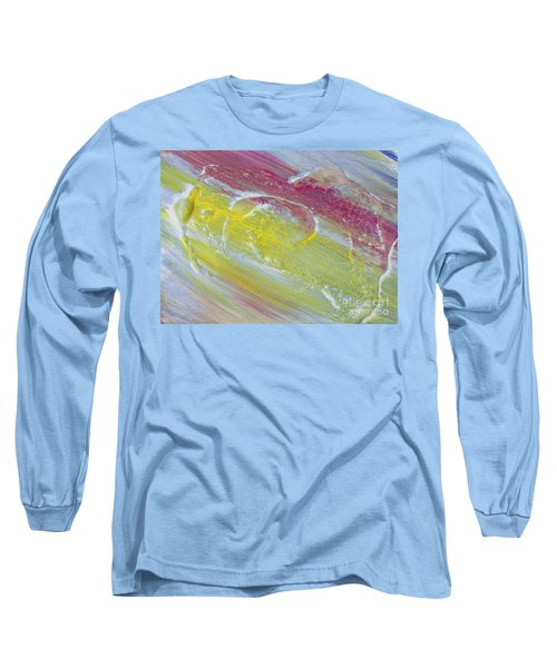 Quandary Long Sleeve T-Shirt