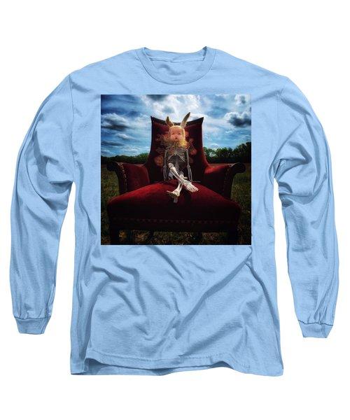 Wonder Land Long Sleeve T-Shirt