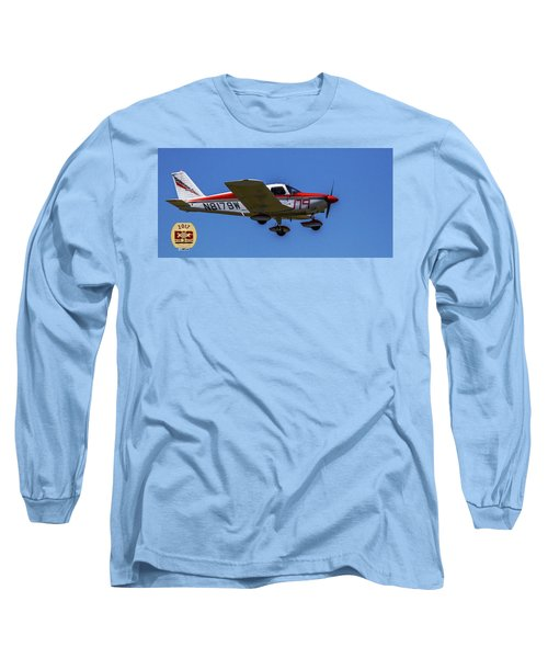 Race 179 Fly By Long Sleeve T-Shirt