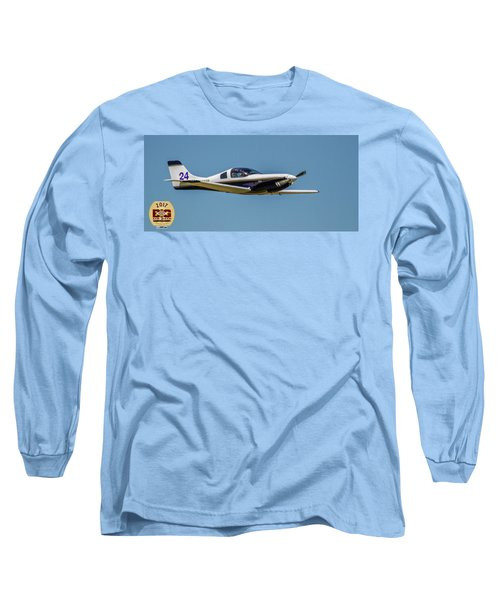 Race 24 Fly By Long Sleeve T-Shirt