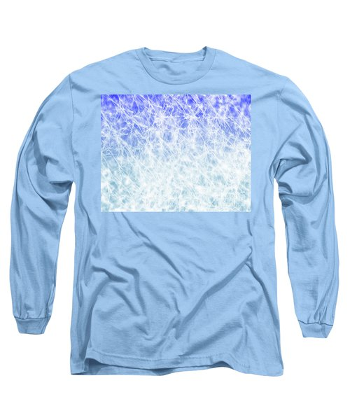 Radiant Days Long Sleeve T-Shirt by Trilby Cole