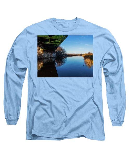 Railway Bridge Long Sleeve T-Shirt