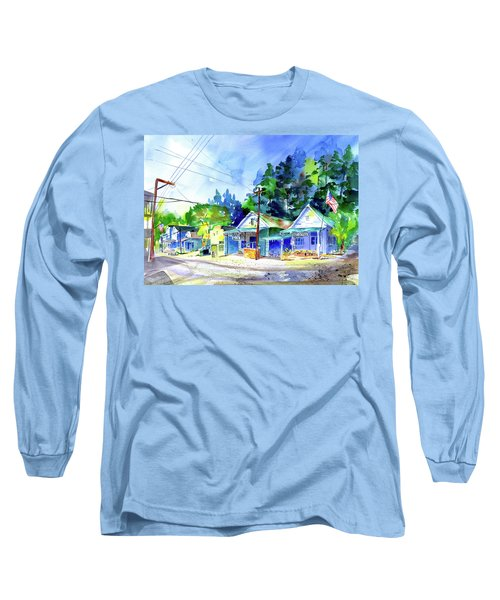 Randy's Dutch Flat Long Sleeve T-Shirt