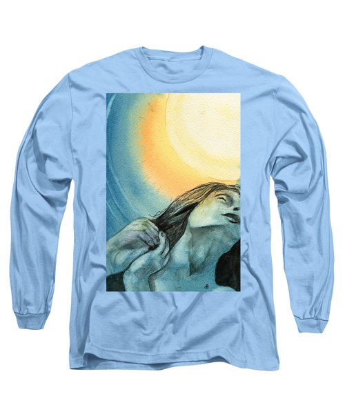 Rapture Long Sleeve T-Shirt