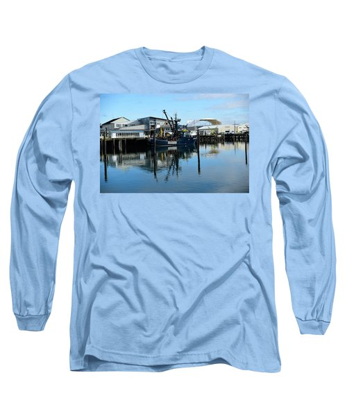 Ready For Launch Long Sleeve T-Shirt